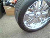 BOSS Tire 20 INCH RIMS